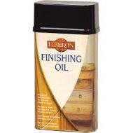 Liberon Finishing Oil - 1L